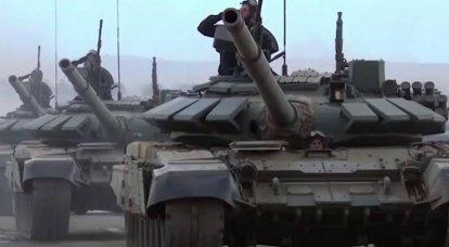 """""""Os russos estão batendo forte"""": na Bulgária, eles ridicularizaram os planos de Kiev de recapturar a Crimeia"""