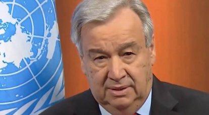 Rusya ve diğer yedi ülke BM Genel Sekreterini yaptırımları kaldırmaya çağırdı