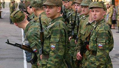州の下院議員は軍隊を買収することを提案する