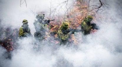 Spring Storm: Large-scale NATO military exercises begin in Estonia