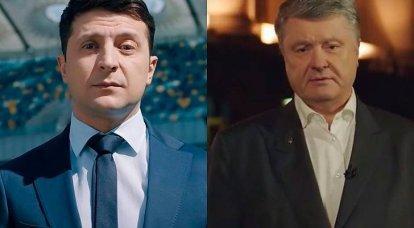 Un coup d'État est-il possible en Ukraine?