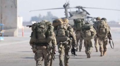 अमेरिकी संस्करण: अमेरिकी सैन्य दल का हिस्सा सितंबर तक अफगानिस्तान में रहेगा