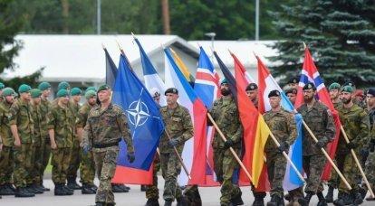 リスボンからウラジオストクへの拡大:NATO拡大の限界に関する政治学者