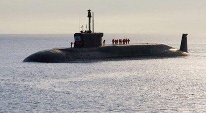潜艇建造:计划和问题