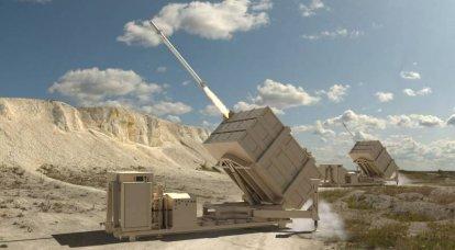 """""""Indestructible Shield"""" : l'armée américaine a opté pour un complexe de protection contre les missiles de croisière"""