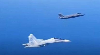 सोहू: जब रूसी चौथी पीढ़ी का विमान 4वीं पीढ़ी के विमान से थोड़ी दूरी पर था, तब हम F-5A की श्रेष्ठता के बारे में बात नहीं कर सकते।