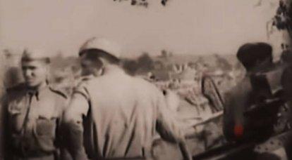 """""""我们经过了五个月的枪手训练,所以我第一次看到了迫击炮""""-摘自一位老兵的回忆录"""