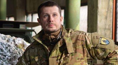 अधिकारियों के लिए एक आउटलेट के रूप में यूक्रेन के कट्टरपंथियों का उपयोग