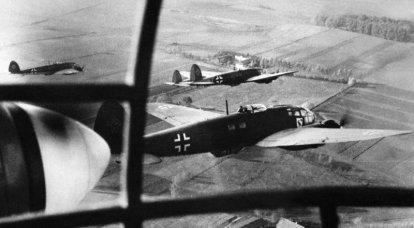 Warum Hitler Großbritannien nicht erledigt hat