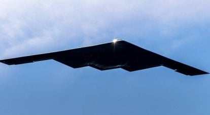 In the United States, gathered to redesign the parts of the heat exchangers of the stealth bombers B-2 Spirit