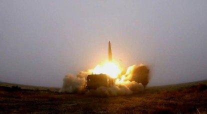 有关阿塞拜疆Barak-8ER防空系统拦截Iskander-E的信息,应进行详细分析。 西方媒体的悲哀是合理的吗?