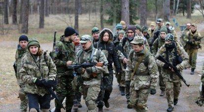ウクライナの領土防衛:神話か現実か