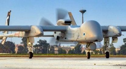 La défense aérienne syrienne a abattu deux drones israéliens au cours de la dernière journée