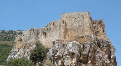 ムサイラ - レバノンの「ゲートハウス」