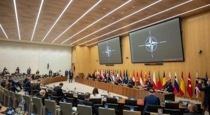 波罗的海国家在北约峰会上开始考虑在其领土上部署美国防空系统的问题
