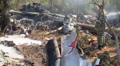 IL-112V: quem é realmente o culpado pela tragédia?