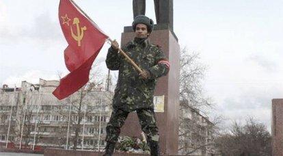 Le passeport russe comme dernier espoir du LDNR