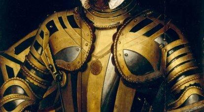A era dos Tudors: leis, modas, armas, cavalos ...