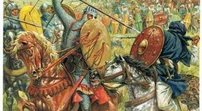 Second battle on the Kosovo field