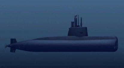 """""""Nous envisageons des options avec des robots sous-marins et des plongeurs"""": la marine indonésienne prépare une opération de levée du sous-marin Nanggala-402"""