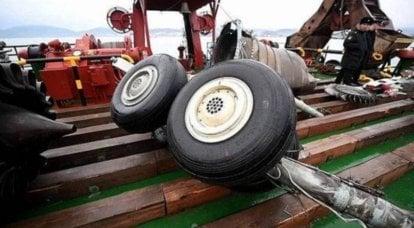 欧洲人权法院将审议索契附近 Tu-154 灾难遇难者亲属的投诉