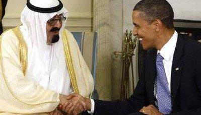 Accord américano-saoudien