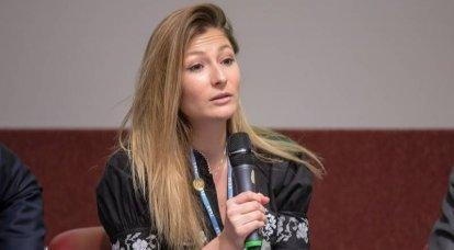 """El Ministerio de Relaciones Exteriores de Ucrania se queja ante la ONU sobre los """"agresores"""" rusos"""