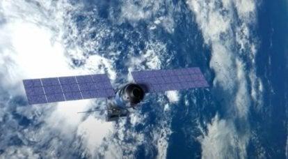 अमेरिका ईरान के सैन्य उद्देश्यों के लिए रूसी उपग्रह का उपयोग करने की संभावना से चिंतित
