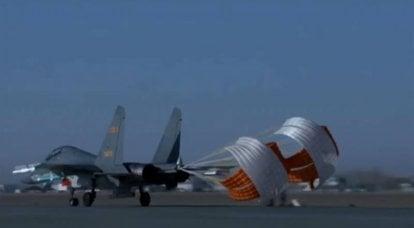 """Observador americano: As melhores aeronaves da força aérea chinesa têm """"DNA russo"""""""