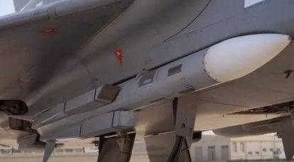 Combate aéreo: el nuevo misil francés es muy inferior al ruso R-37M