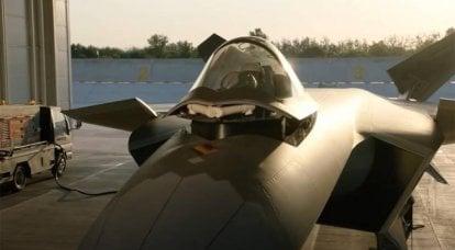 Les systèmes de défense aérienne de Taiwan ont découvert des chasseurs furtifs chinois J-20: la raison a été expliquée dans la presse chinoise