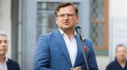"""""""Determinado"""": Kuleba prometeu a Putin uma """"conversa difícil"""" com Zelensky"""