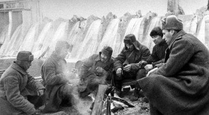 Il miracolo di Stalin: ricostruzione postbellica dell'URSS