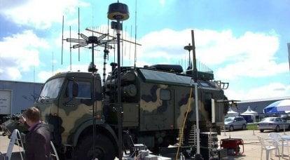 """期待 - 硬件无线电监控,阻止飞机""""Rosehip-Aero""""的遥控通道"""