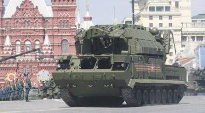 """""""Dome"""" aumenta il potenziale di combattimento dei sistemi di difesa aerea"""