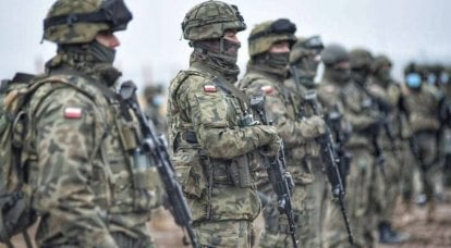 """In case of war, Poland will be the first in NATO to take a strike"" - ex-commander of the Polish ground forces"