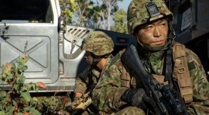 Japão decide implantar defesa antimísseis na prefeitura de Okinawa para se defender da China