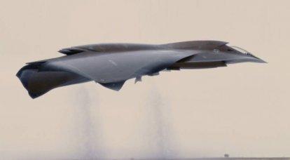 विमान का दिल: विमान इंजन और तकनीकी समाधान जो एक आशाजनक रूसी वीटीओएल विमान को एक नए स्तर पर लाने में सक्षम हैं