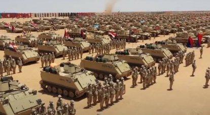 In Libyen wächst das Risiko eines bewaffneten Zusammenstoßes zwischen der Türkei und Ägypten