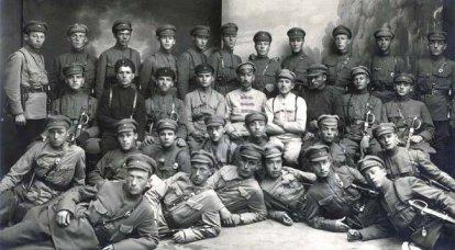 100-aniversário da Escola de Comando Superior de Armas de Moscou