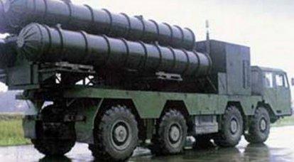 中国はC-300とPatriotに基づいて対空複合施設を作りました