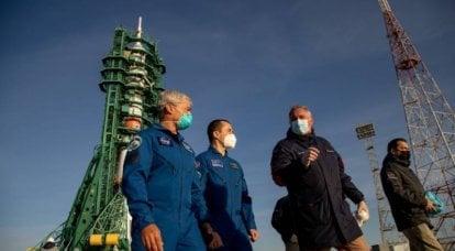 """""""Biz olmadan yapmayacaklar"""" - Rogozin, ABD Ay Programı hakkında konuştu"""