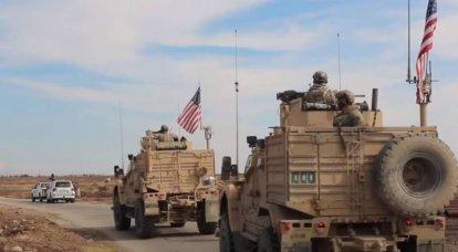 Caesars Gesetz. Die Vereinigten Staaten haben mit den Kurden ein Abkommen über die Förderung von syrischem Öl unterzeichnet