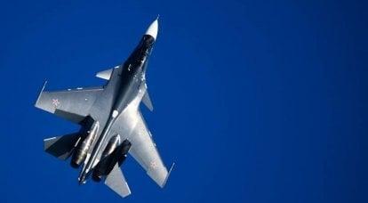 有关Su-30的战术和技术落后于J-16的信息,将进行详细分析。 中国飞行员王孙喜没有提到什么修改?