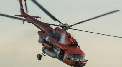 """रूस और ब्यूनस आयर्स के रक्षा उद्योग के """"अर्जेंटीना टैंगो"""""""