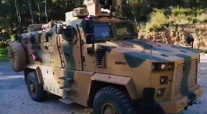 トルコ国防省はシリア北部でのトルコ軍の死傷者に関するデータを確認