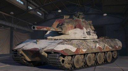 """""""Kurgusal"""" tanklar mı yoksa alternatif tarih mi?"""