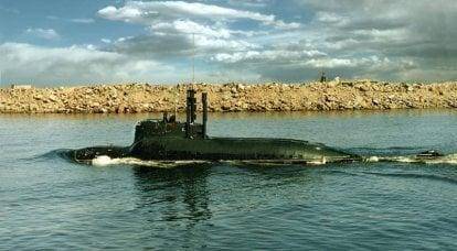 設計局「マラヒート」は、小型潜水艦のXNUMXつのプロジェクトの開発を開始しました
