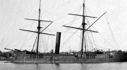 कोट्टू असामान्य भाग्य का जहाज है (एक प्रस्तावना और उपसंहार के साथ छह कृत्यों में एक नाटकीय कहानी)। भाग दो