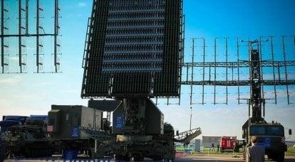 空军和美国海军陆战队追求RTV俄罗斯的无线电潜力